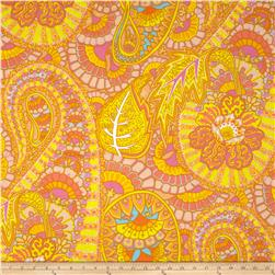 Kaffe Fassett Spring 2013 Collection Belle Epoch Yellow