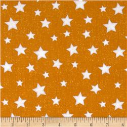 Star Fall Orange