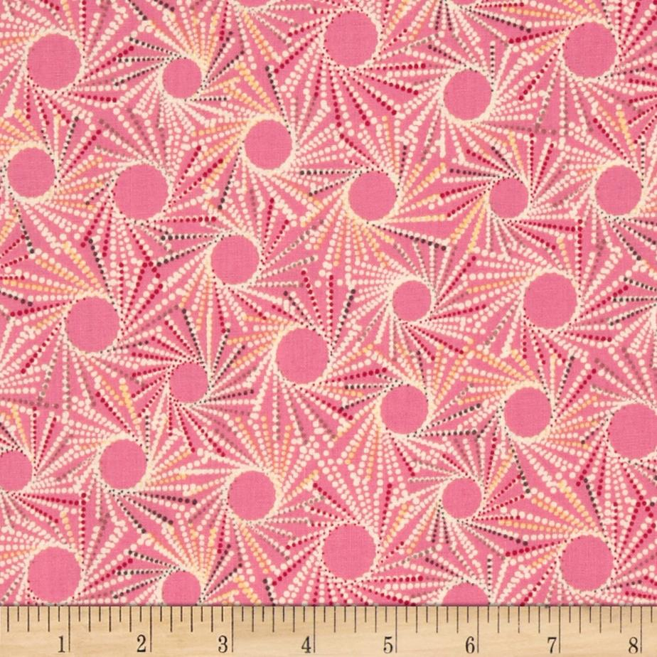 Flutter Circles Coral