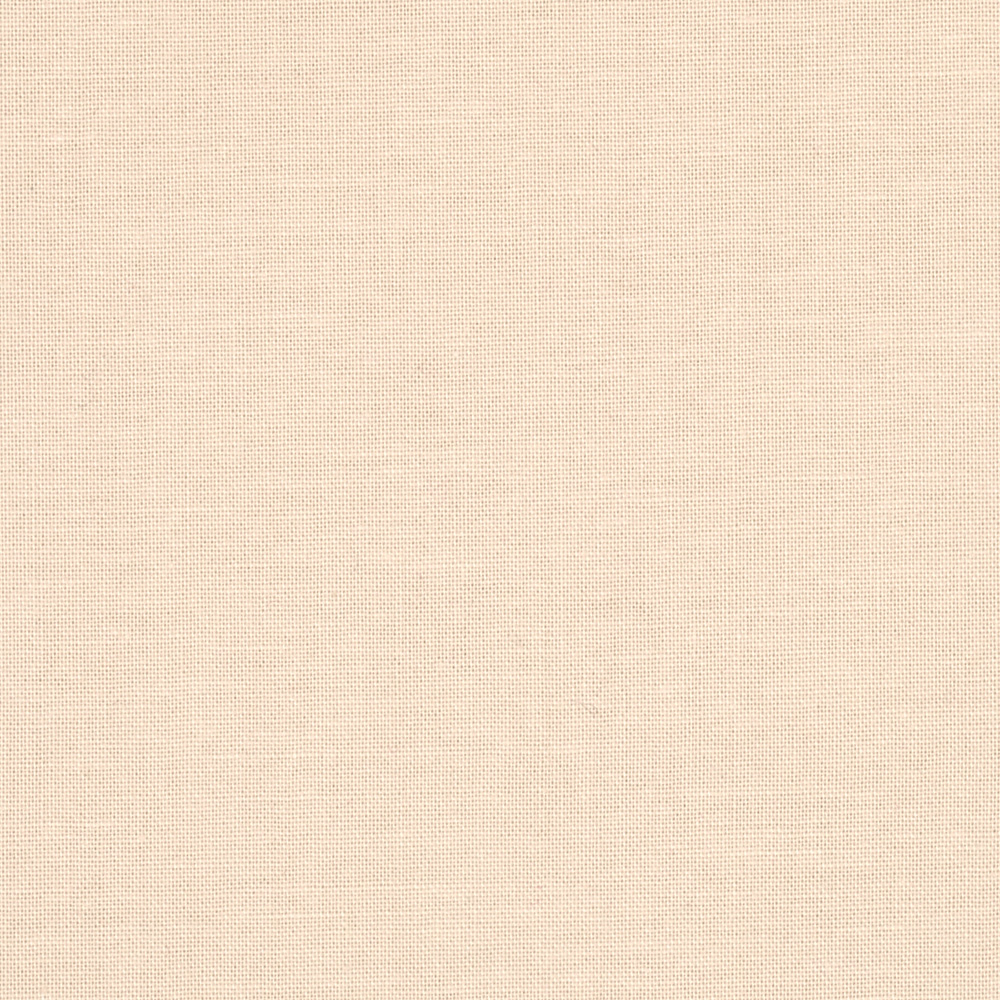 Cotton Solid Tan Fabric