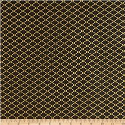 Waverly Kent Jacquard Chocolate