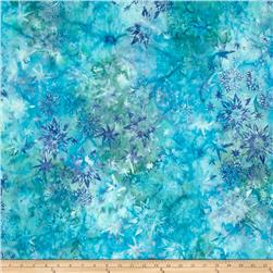 Timeless Treasures Tonga Batiks Lakeshore Watermark Pool