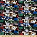 Marvel Avengers Assemble Eyes Multi