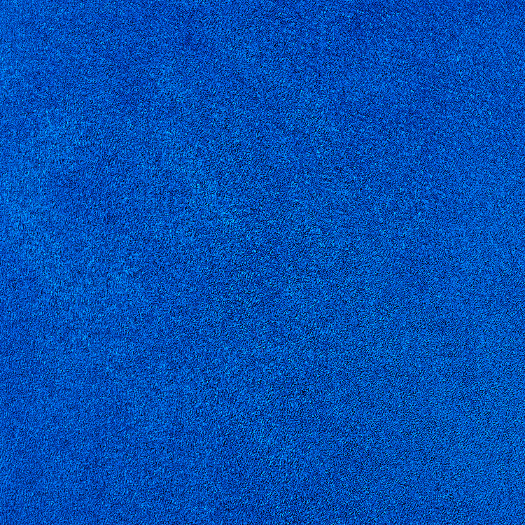 Vintage Suede Royal Fabric by Ben in USA