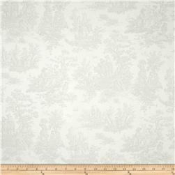 Premier Prints Jamestown Toile French Grey