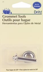 Image of Grommet Setting Tool