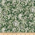 Alchemy Metallic Jacobean Pine/Silver