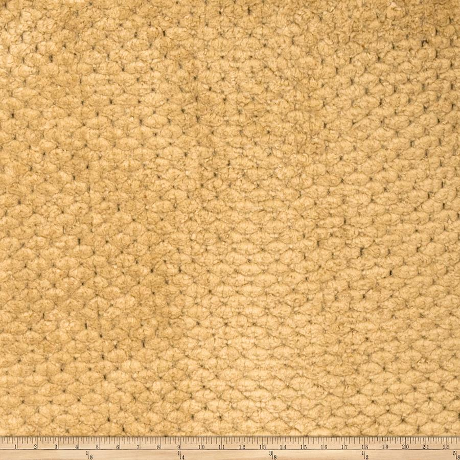 Trend 1404 Chenille Chamois