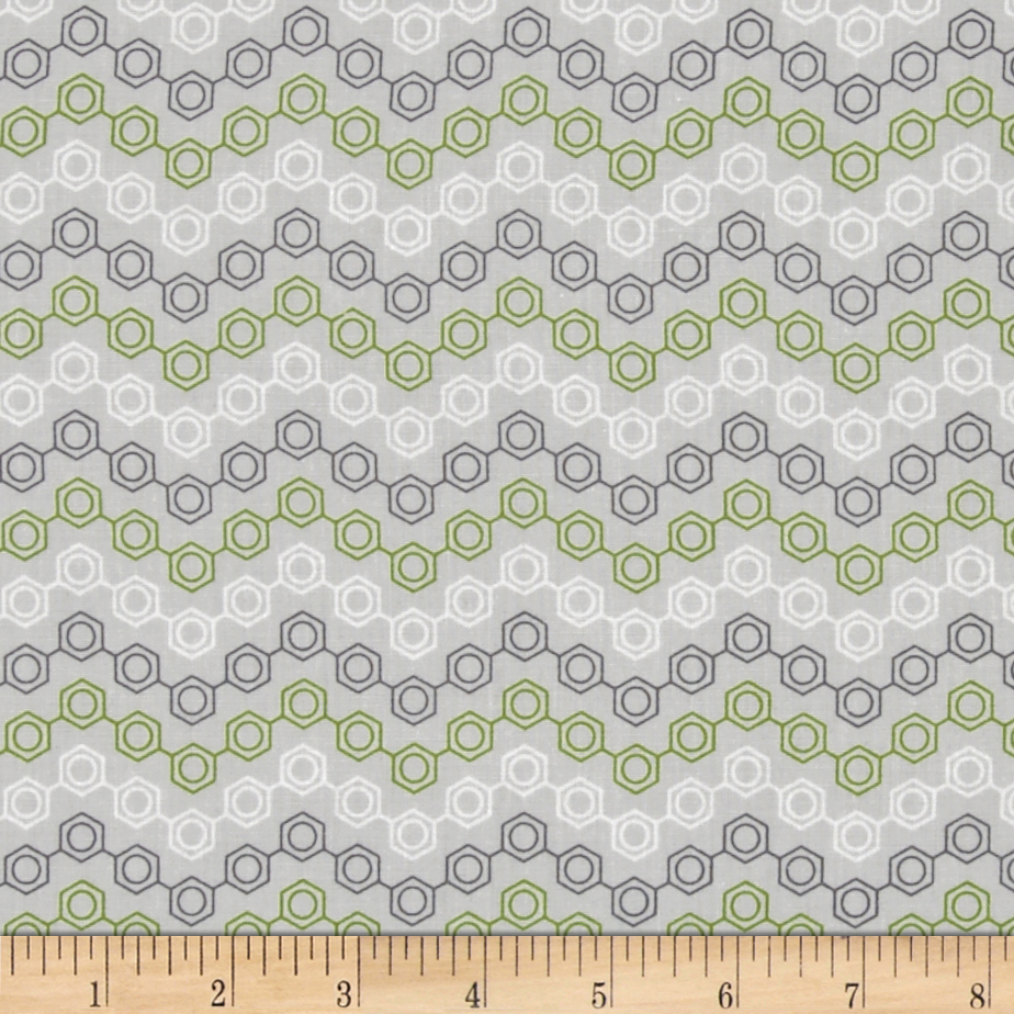 Mod Geek Neutron Zig Zag Atmosphere Grey