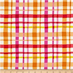Shadows Paintbox Plaid Multi