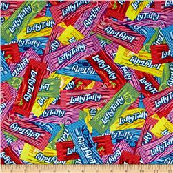 Nestle Sweets Laffy Taffy Packed Multi