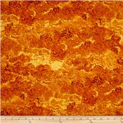 Kaufman Vincent Van Gogh 2 Moon Surface Flame