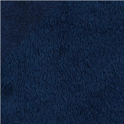 Shannon Cuddle Fleece Navy