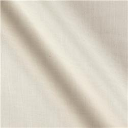 9 oz. Organic Cotton Duck Natural Fabric