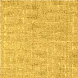 Nate Berkus Old Country Linen Curry Fabric