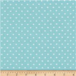 Tanya Whelan Shades of Rose Dot Teal