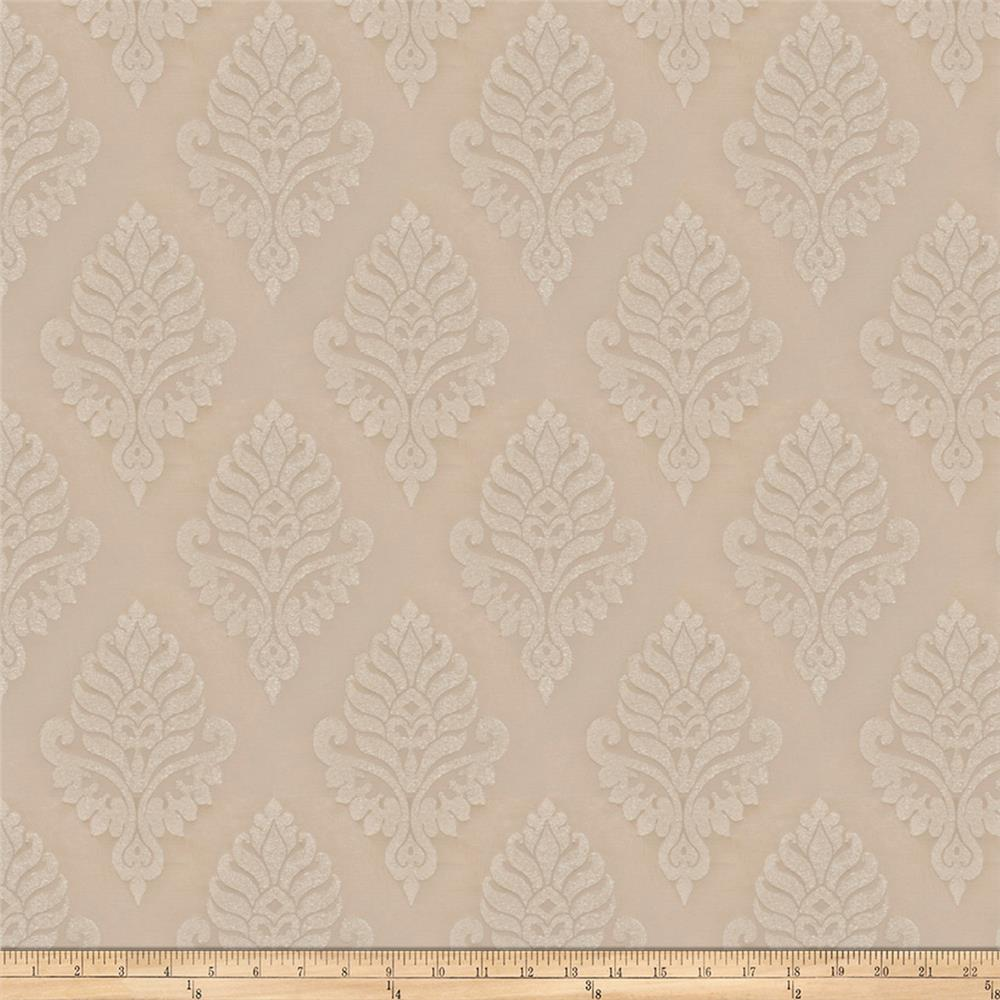 Trend 04059 Faux Silk Oyster