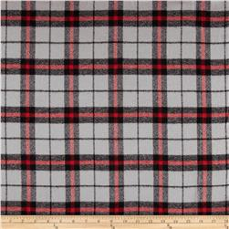 Kaufman Mammoth Flannel Plaid Iron