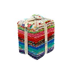Moda Sewing Box Fat Quarter Assortment