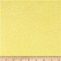 Itty Bitty's Dot Yellow
