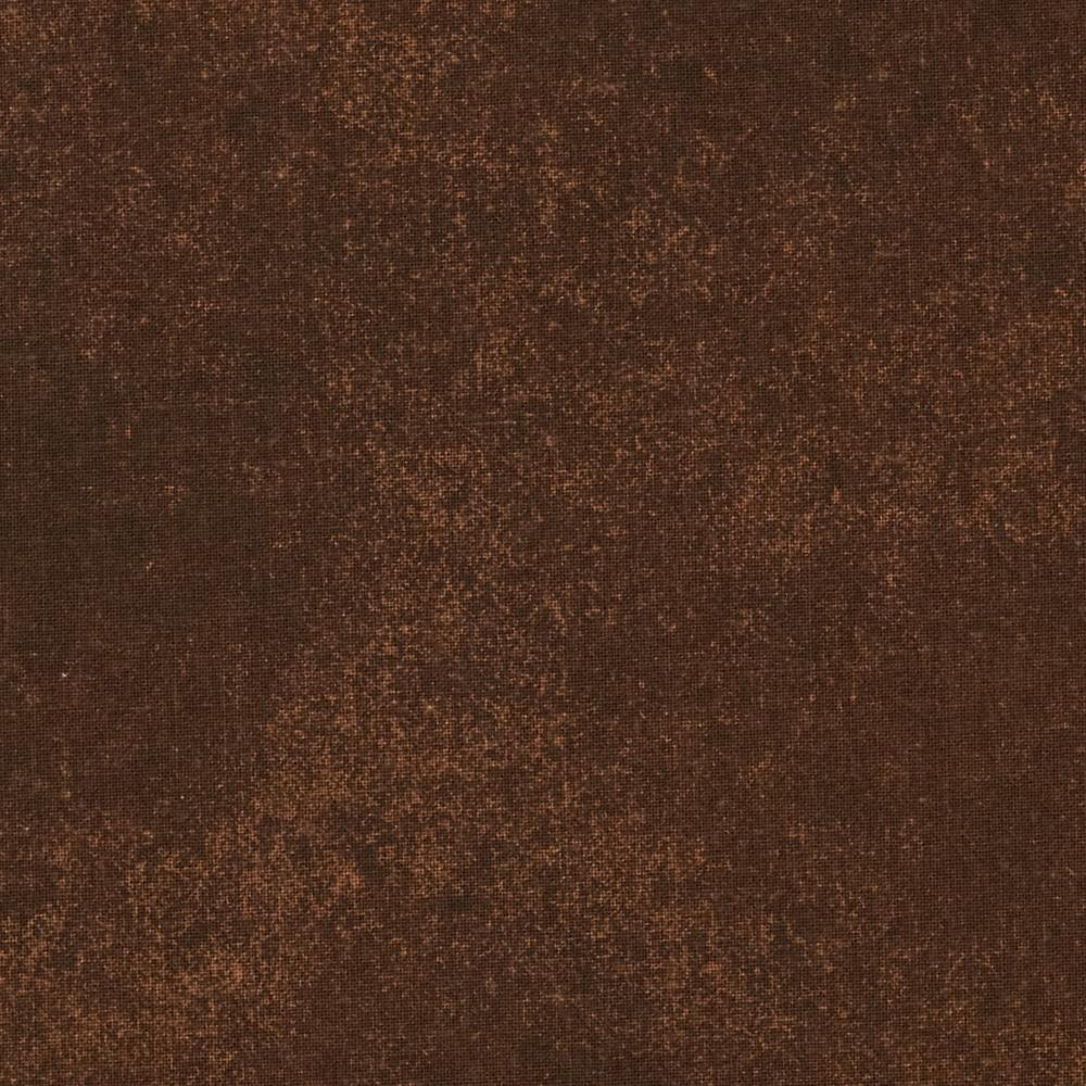 "Suede 114"" Wide Back Brown"