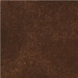 "Marble Suede 114"" Wide Back Brown"