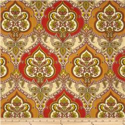Swavelle/Mill Creek Salgado Paisley Gold