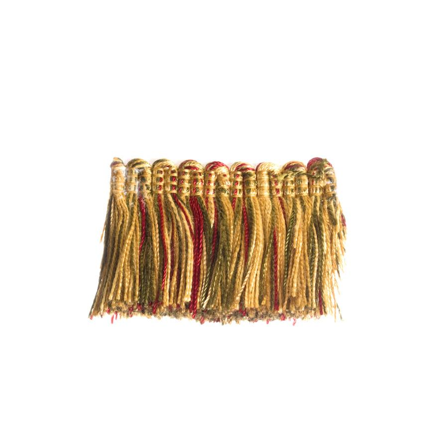 Trend 01243 Brush Fringe Jewel