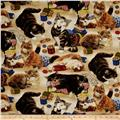 Sew Curious Cats And Sewing Notions Tan