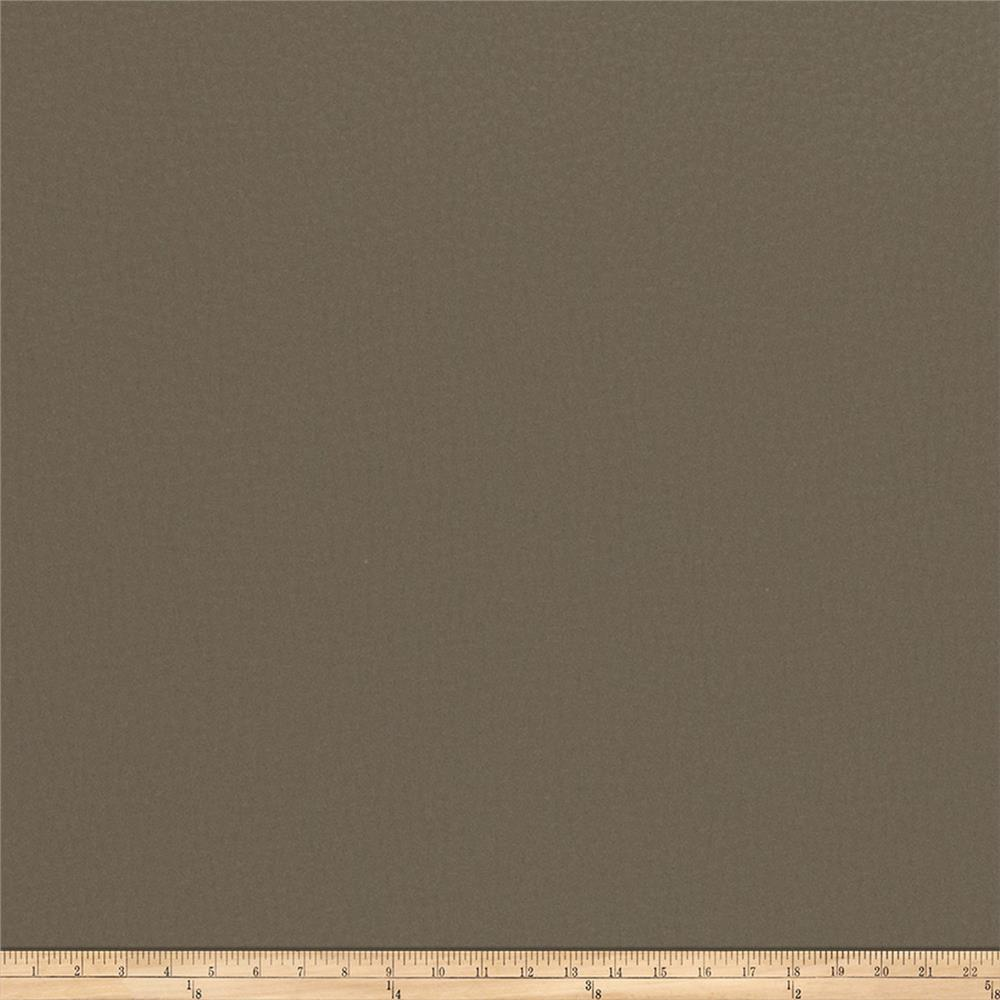 Trend 02042 Faux Leather Matte Otter