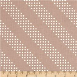 Cotton & Steel Dottie Rosewater