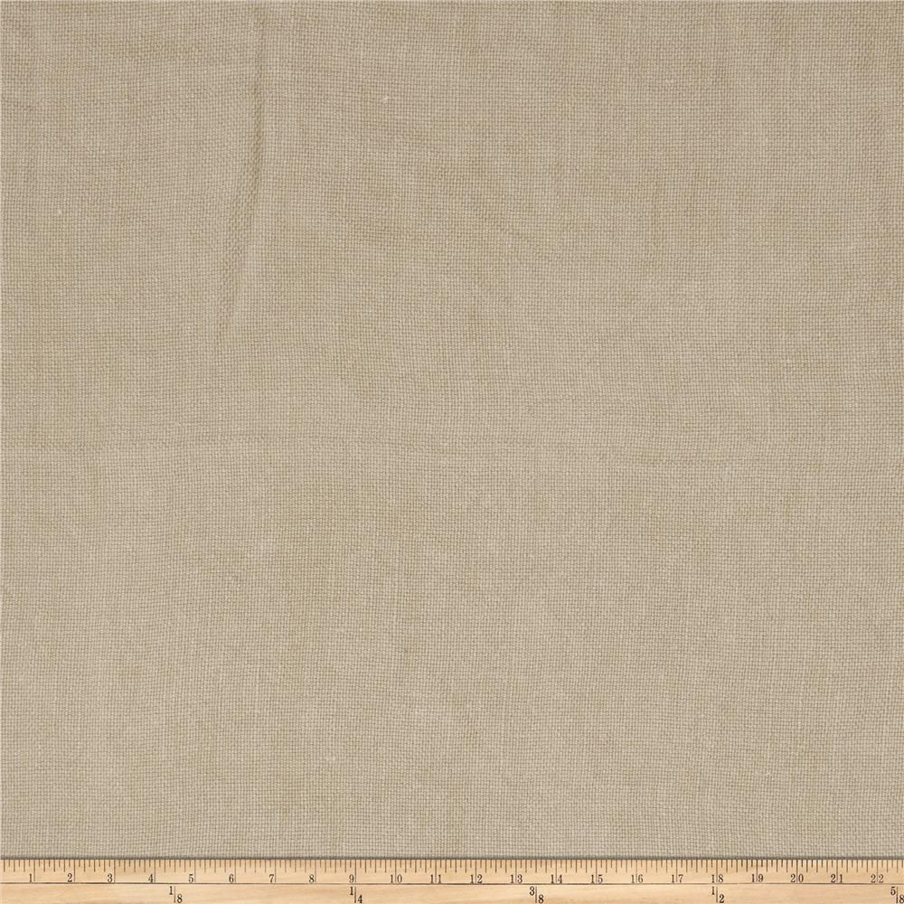 French General Albi Linen Hemp
