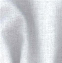 Kaufman Savannah Cotton Lawn White Fabric