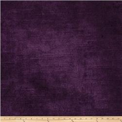 Fabricut Bellagio Velvet Grape