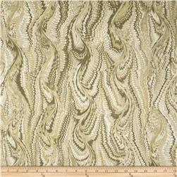 Kanvas Southern Charm Metallic Bookbinder Cream