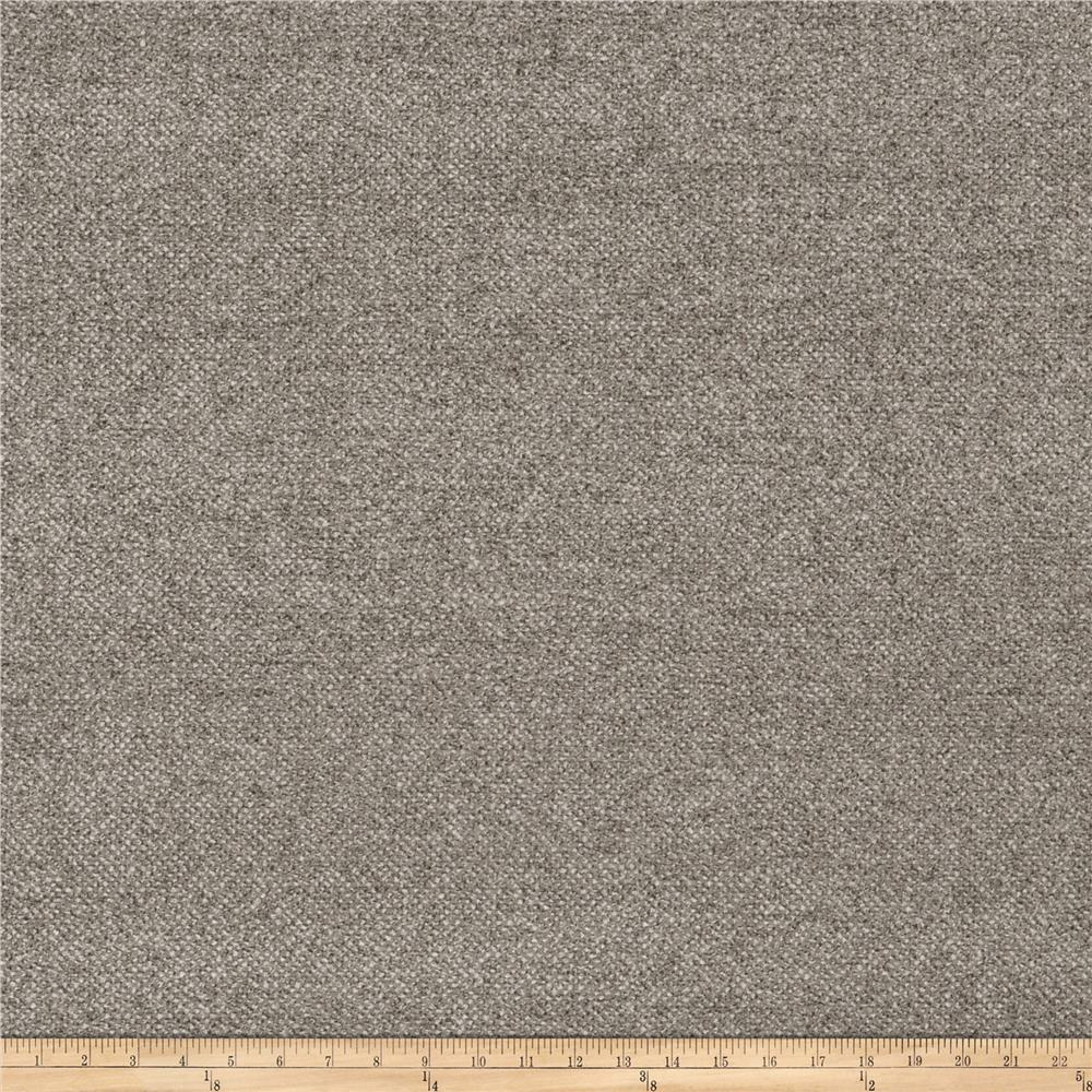 Fabricut Tyler Tweed Chenille Metal