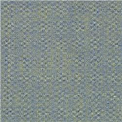 Peppered Cotton Paris Blue