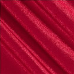 Super Stretch Double Knit Ruby Red