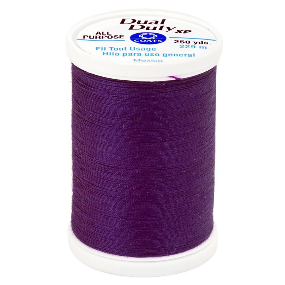 Coats & Clark Dual Duty XP 250yd Ultra Violet