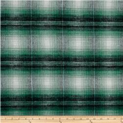 Primo Plaid Flannel Plaid Green Multi