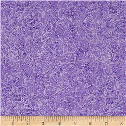 Timeless Treasures Pearlized Texture Purple