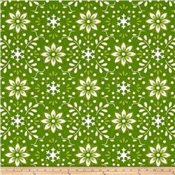 Merry Mistletoe Annaya Green