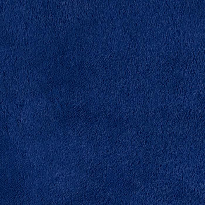 Shannon Minky Solid Cuddle 3 Extra Wide Midnight