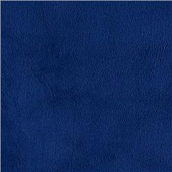 Minky Cuddle 3- 90'' Midnight Blue