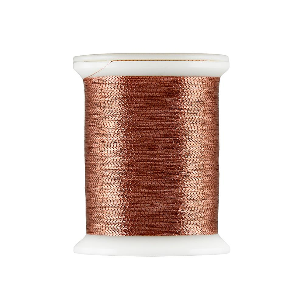 Superior Metallic Thread 500yds Copper