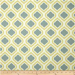 Premier Prints Curtis Macon Saffron Fabric