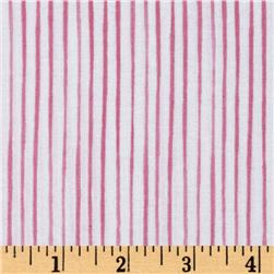 Loralie Designs Hey Cupcake Icing Stripes Pink