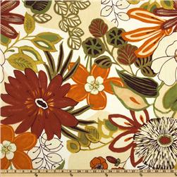Robert Allen @ Home Lilith Twill Marigold Fabric