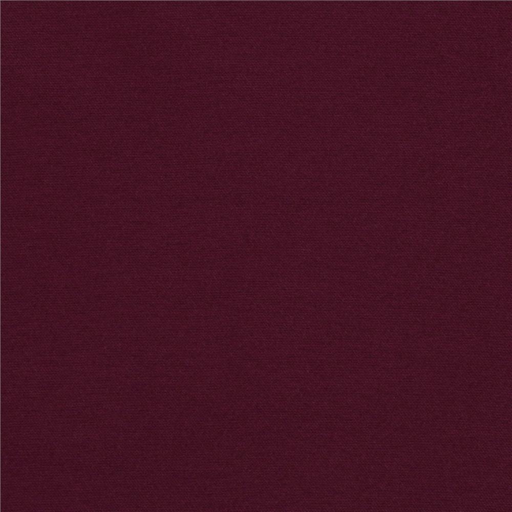 Adore Duchess Satin Bordeaux