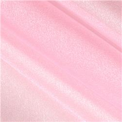 Sparkle Organza Shocking